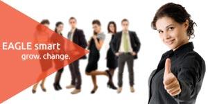 EAGLE smart trening delotvoran menadžer