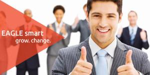 EAGLE smart trening dostizanje vrhunske usluge