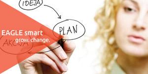 EAGLE smart trening kreativno postavljanje ciljeva