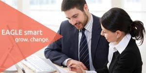 EAGLE smart trening menadžer kao kouč