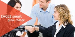 EAGLE smart trening osvojite intervju za posao