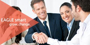 EAGLE smart trening poslovni bonton