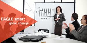 EAGLE smart trening prezentacione veštine