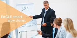 EAGLE smart trening prodajna prezentacija i pregovaranje