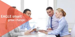 EAGLE smart trening timski rad i delegiranje