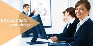 EAGLE smart trening trening i razvoj