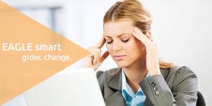 EAGLE smart trening upravljanje stresom
