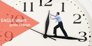 EAGLE smart trening upravljanje vremenom
