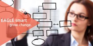 EAGLE smart trening upravljanje projektima