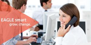 EAGLE smart trening uspešna telefonska prodaja