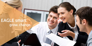 EAGLE smart trening vrhunska komunikacija