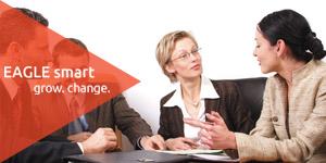 EAGLE smart trening zakazivanje sastanka i vođenje razgovora sa klijentima