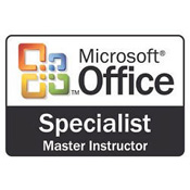 Microsoft Office Master Instructor