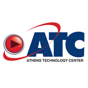 athens technology centre s.a. logo