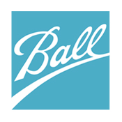 ball packaging logo
