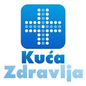 kuća zdravlja logo