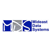 mideast data systems logo
