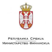 ministarstvo finansija logo