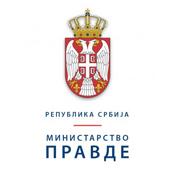 ministarstvo pravde logo