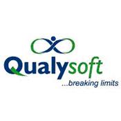 qualysoft logo