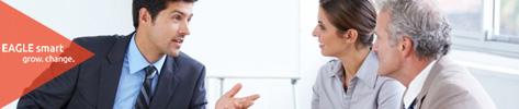 EAGLE smart program za brigu o klijentima