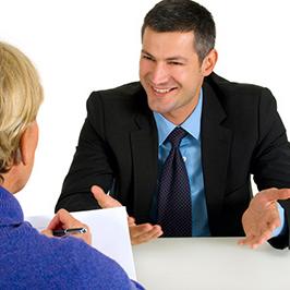 Pripremite se za poslovni intervju